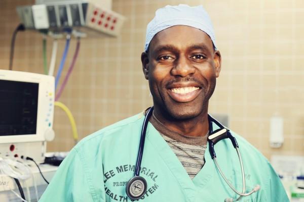 Dr. Fevrier profile