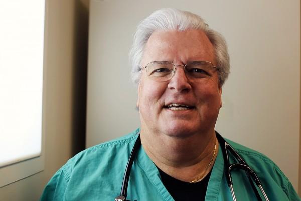 Dr. Gaar